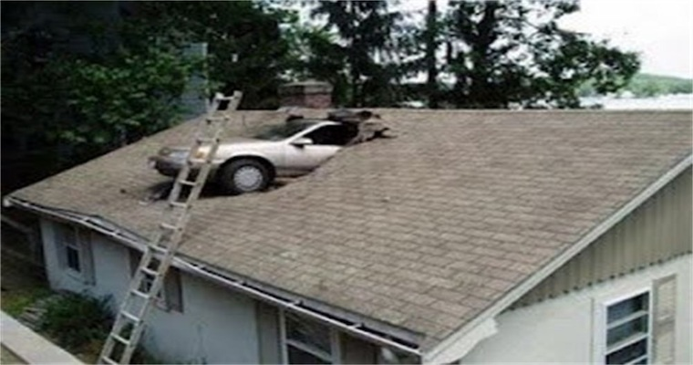 the 10 craziest car accidents you ll have to see to believe