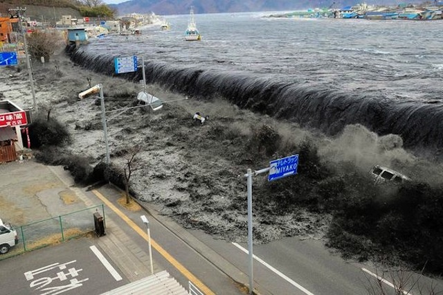 Natural Disaster Images Of Natural Disasters Will